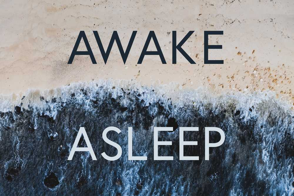 Awake/Asleep